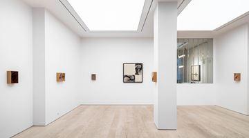 Contemporary art exhibition, Martin Soto Climent, Gossip at Andréhn-Schiptjenko, Stockholm