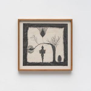 Planta Ovo by Alex Červený contemporary artwork
