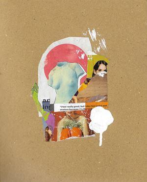 Untitled 05 by Muvindu Binoy contemporary artwork