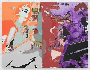 Tranen, Vleugels, Dromen by Anne-Mie Van Kerckhoven contemporary artwork