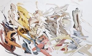 Dancers by Kei Imazu contemporary artwork