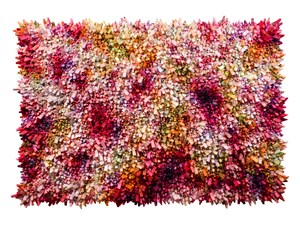 Aggregation 18-AU049 聚合18-AU049 by Chun Kwang Young contemporary artwork