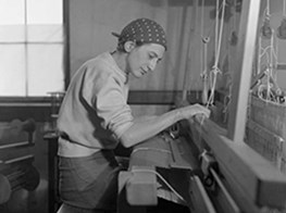 10 Things to Know About Anni Albers