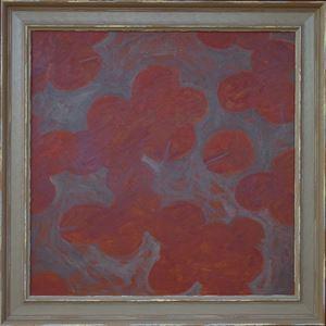 Waterlilies II by Timur D'Vatz contemporary artwork