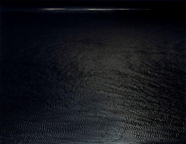 In Darkness Visible no. I [Verse II] by Nicholas Hughes contemporary artwork