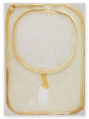 Work-E. Two Circles by Takesada Matsutani contemporary artwork