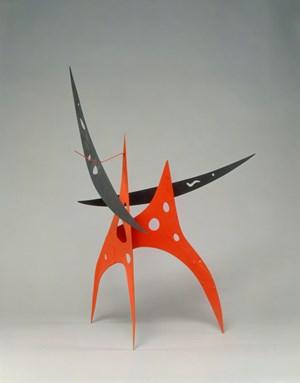 Sword Plant by Alexander Calder contemporary artwork