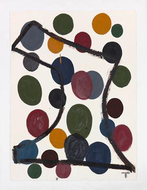 Berries by Tuukka Tammisaari contemporary artwork
