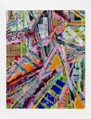 Broken Hermitage 36 (Mt. Hayachine) by Kazumi Nakamura contemporary artwork