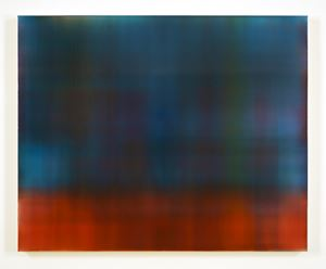 Untitled 4H1 by Prudencio Irazábal contemporary artwork