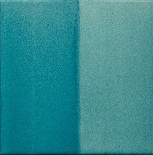 Half Blue by Simon Morris contemporary artwork