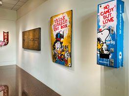 Van RayVan Ray Solo ShowGin Huang Gallery