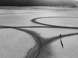A Documentary Mines the Stories of Three Pioneers of Land Art