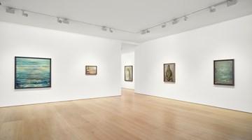 Contemporary art exhibition, Celia Paul, Desdemona for Hilton by Celia at Victoria Miro, Mayfair, London, United Kingdom