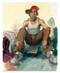 David by John Sonsini contemporary artwork painting