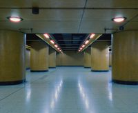 The Labyrinth #10, Hong Kong by Christopher Button contemporary artwork photography, print