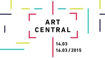 Contemporary art exhibition, Art Central at Ocula Private Sales & Advisory, London