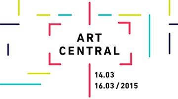 Contemporary art art fair, Art Central at Ocula Advisory, London, United Kingdom