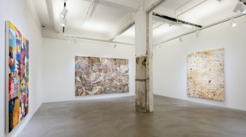 Contemporary art exhibition, Angel Otero, Angel Otero at Lehmann Maupin, Hong Kong
