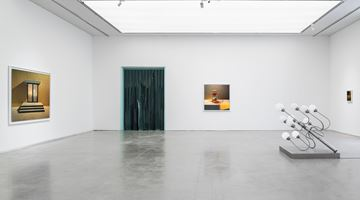 Contemporary art exhibition, Chen Wei, Goodbye at ShanghART, Shanghai