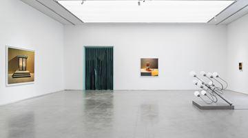 Contemporary art exhibition, Chen Wei, Goodbye at ShanghART, Westbund, Shanghai