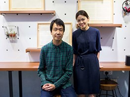 The Singapore Pavilion at the 58th Venice Biennale: artist Song-Ming Ang and and curator Michelle Ho – interview