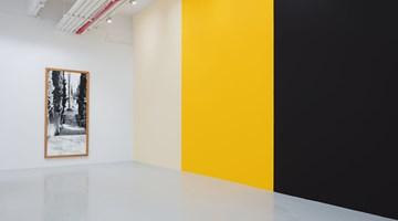Contemporary art exhibition, Günther Förg, Works from 1986 – 2007 at Hauser & Wirth, 548 West 22nd Street, New York