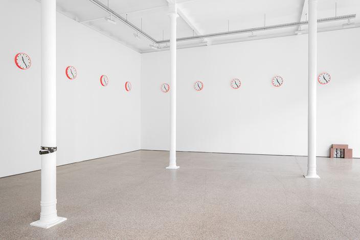 Courtesy Galerie Greta Meert - Installation view