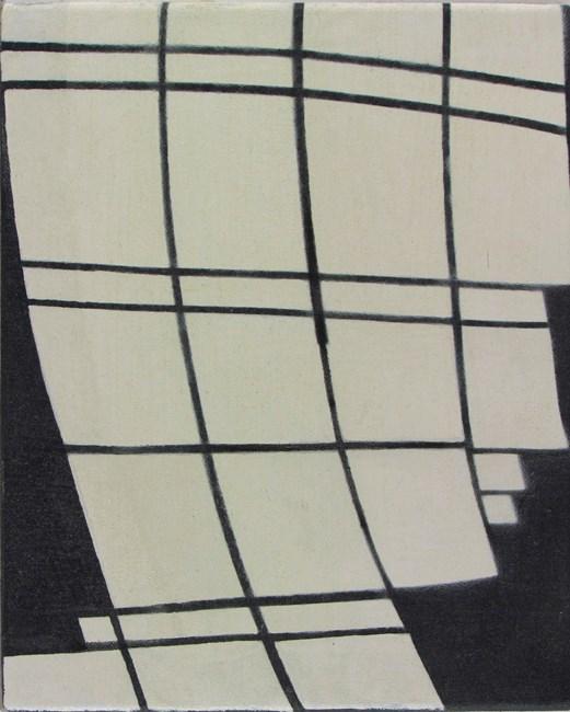 Blind Love by Julian Hooper contemporary artwork