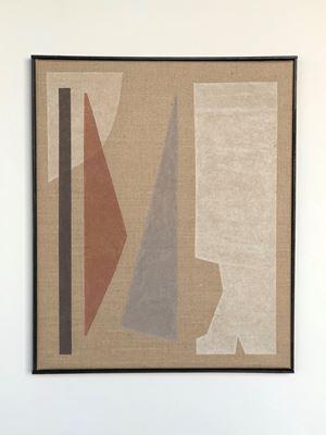 On by Kim Bartelt contemporary artwork