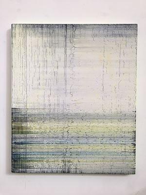 Undone by Rachel Howard contemporary artwork