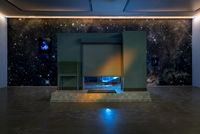 Goodbye (Shanghai) by Chen Wei contemporary artwork installation