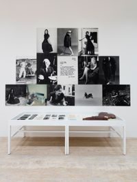 The 1971 Miss General Idea Pageant Documentation by General Idea contemporary artwork photography