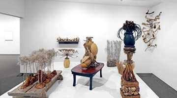Contemporary art exhibition, Terry Albright, Terry Albright Sculpture, 2015–2018 at Krakow Witkin Gallery, Boston