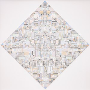 C-270219 by Philip Metten contemporary artwork