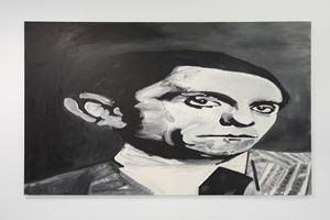 Sellers by Babak Golkar contemporary artwork