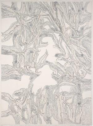 Partitur No. 3 by Dieter Appelt contemporary artwork