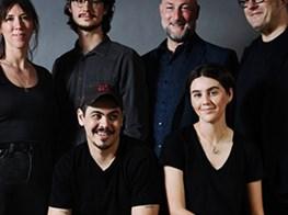 2018 Sydney Contemporary Art Fair: five artists to watch