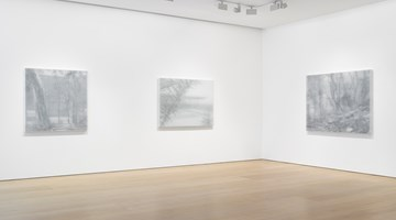 Contemporary art exhibition, Alex Hartley, The Houses at Victoria Miro, Mayfair, London, United Kingdom