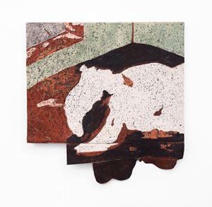 vinegar 2 by Jeanne Gaigher contemporary artwork
