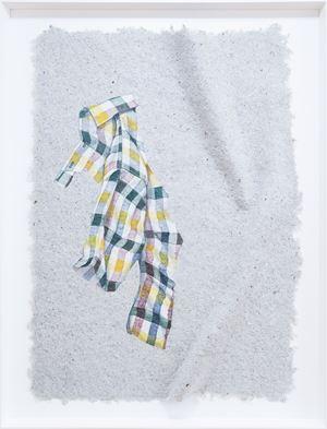 Flux Matter(s); September by Marita Hewitt contemporary artwork