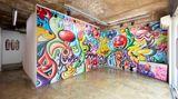 Contemporary art exhibition, Kenny Scharf, Anxiously Optimistic at Baik Art, Seoul, South Korea