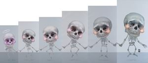 牽Holding Hands by Kuo Chwen contemporary artwork