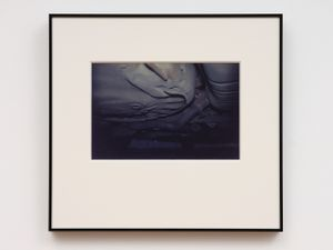 Underneath Mazda 6 by Meg Porteous contemporary artwork