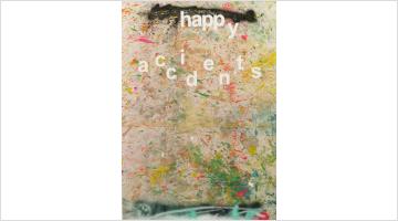 Contemporary art exhibition, DANIEL GONZALEZ, Happy Accidents at Mimmo Scognamiglio Artecontemporanea, Milan