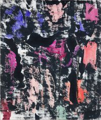 Untitled by Secundino Hernández contemporary artwork painting, works on paper