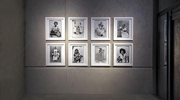 Contemporary art exhibition, Seydou Keïta, Room #1 at KEWENIG, Berlin