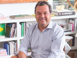 Bernardo Faria: Unseen Transformations