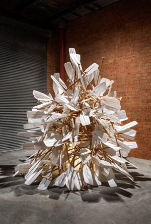 Someone Else's Problem by Alex Seton contemporary artwork