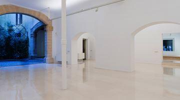 Galería Pelaires contemporary art gallery in Palma, Spain